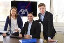 Stefan Niebler Generalvertretung der AXA Versicherung AG