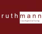 Logo ruthmann raumgestaltung