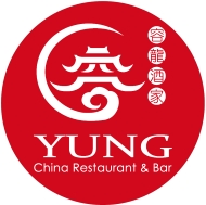 Logo Yung China Restaurant & Bar