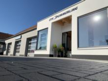 ETS-Emmerling KFZ Meisterbetrieb Inhaber: Matthias Emmerling