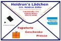 Logo Heidrun's Lädchen