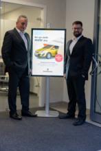 Mecklenburgische Versicherung  Geschäftsstelle Schwab