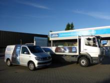 MB Schweisstechnischer Fachhandel GmbH
