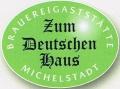 Logo Zum Deutschen Haus