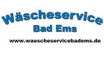 Logo Wäscheservice Bad Ems