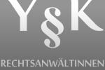 Logo Kanzlei Yilmaz & Kizil