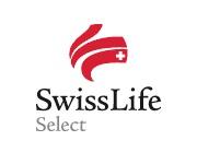 Logo Finanzkanzlei Swiss Life Select