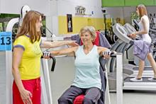 VITA LIFE PARK  Fitness & Wellness