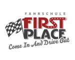 Logo Fahrschule First Place Inh.: Jakob Gerspach