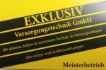 Logo Exklusiv Versorgungstechnik GmbH