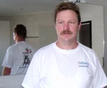 Malermeister Michael Gilberg