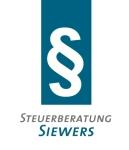 Logo Steuerberatung Manuel Siewers
