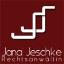 Logo Jana Jeschke Rechtsanwältin