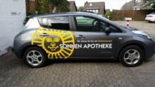 Sonnen-Apotheke  Ute Köhn