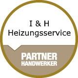 Logo I & H Heizungsservice GmbH