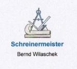 Logo Schreinerei  Bernd Wilaschek