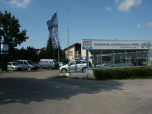 Bosch Car Service Paul