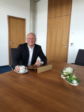 Deutsche Vermögensberatung AG Jürgen Hutter