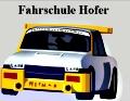 Logo Fahrschule Hofer
