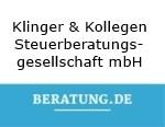 Logo Klinger & Kollegen Steuerberatungsgesellschaft mbH