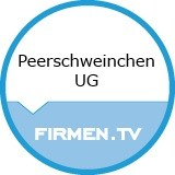 Logo Peerschweinchen UG