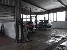 die autowerkstatt Autohaus Kirchheim