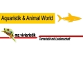 Logo Aquaristik & Animal World  mz vivaristik