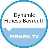 Logo Dynamic Fitness Bayreuth