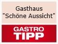 """Logo Gasthaus """"Schöne Aussicht"""""""