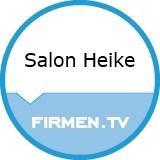Logo Salon Heike Inh. Franz-Josef Wichterich