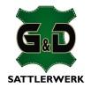 Logo G+D Sattlerwerk GbR