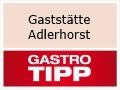 Logo Gaststätte Adlerhorst