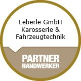 Logo Leberle GmbH Karosserie & Fahrzeugtechnik