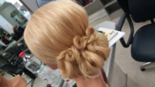 Kerstin's Hairstyle