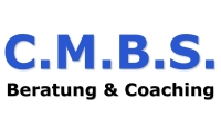 Logo C.M.B.S. Change Management  Beratung & Coaching