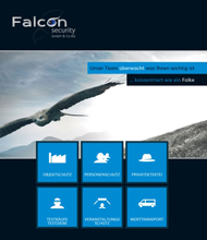 Falcon security GmbH & Co.KG