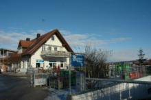 Schlosserei Bachthaler  Bauschlosserei - Metallbau - Markisen - Schlüsseldienst