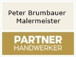 Logo Peter Brumbauer Malermeister