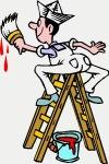Logo Malermeister Michael Gilberg