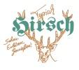 Logo Gaststätte Hirsch