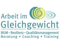 Logo Arbeit im Gleichgewicht