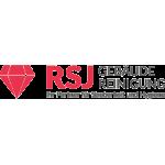 Logo RSJ-Gebäudereinigung GmbH