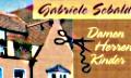 Logo Salon Gabriele Sebald