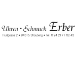 Logo Uhren-Schmuck-Erber