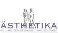 Logo ÄSTHETIKA Kosmetik Anita Lenhardt-Börsch