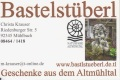 Logo Bastelstüberl Christa Krauser