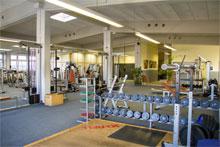 Fitnesspark Puchheim