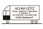 Logo Götz Schreib-, Spielwaren und Bastelbedarf
