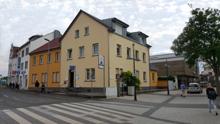 Bestattungshaus  Karl Bechter