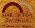 Logo Marientorzwinger  Wirtshaus Lorenzer Straße GmbH